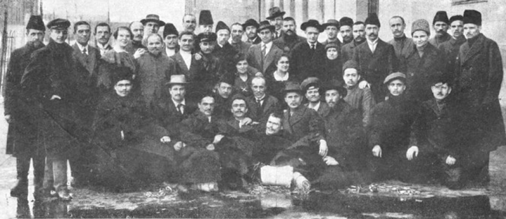 Osvobozhdenie-politicheskih-1917